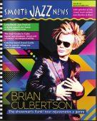 Smooth Jazz News Magazine_Aug Sept 2016 cover